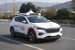 華為改玩人工智慧車 武漢擁有萬人研發團隊