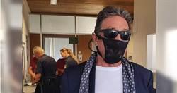 過海關戴丁字褲當口罩 McAfee創辦人遭挪威警方逮捕
