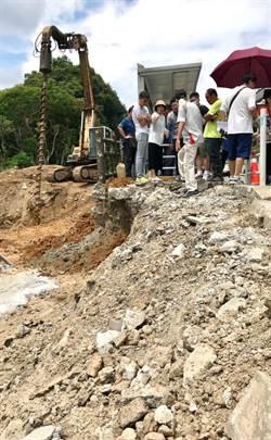 汐止伯爵社區不斷漏水 換裝鑄鐵管改善漏水問題