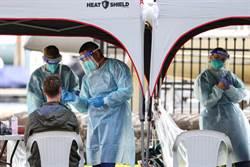 澳洲總理:防疫限制料將維持至明年