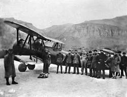 和戰兩難兩頭落空──蔣介石與國共和戰(十二)