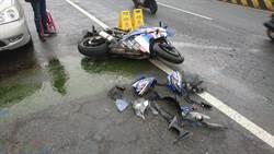 車禍傷亡人數增加14% 新北60處加強執法