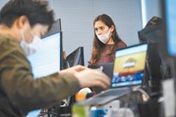亞洲辦公空間需求估消失一成