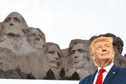 4總統頭像 年吸200萬人次造訪