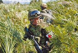 防範陸俄 日將設電子戰部隊