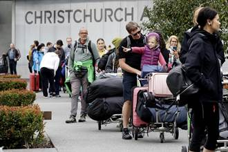 紐西蘭百日0本土病例破功?養老村多人現症狀封鎖