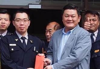 疑涉弊案 土庫鎮公所機要祕書遭收押