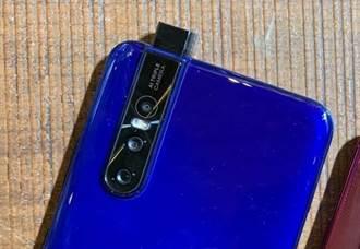 银河手机版|科技大哉問》能呈現全面螢幕 升降鏡頭手機為何退流行?