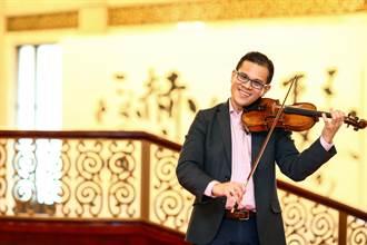 哈佛高材生當歌劇院首席 詹曉昀人生不只有音樂