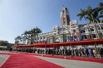 總統令 聘詹宏志、紀政等8人為無任所大使