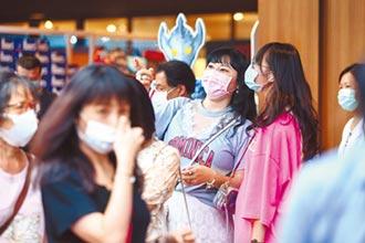 台灣人對疫情無感?前台大醫揭與國外差異:在平行世界
