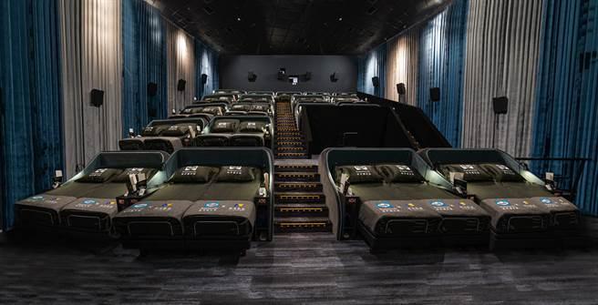 Sealy Cinema 席伊麗影廳『全球銷售冠軍名床,全世界第一間席伊麗影廳』