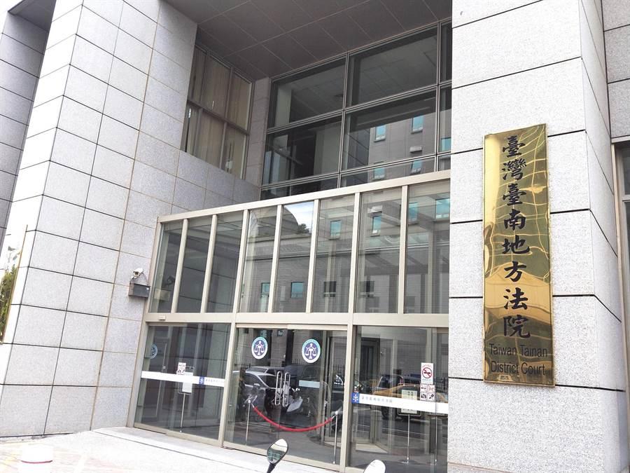 涉嫌縱火燒死父親又3度打獄友巴掌的劉姓醫科女被台南地方法院判處拘役40天。(本報資料照片)