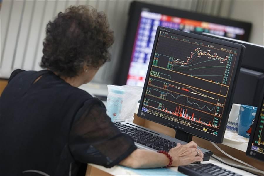 強勢股要勇敢追or等回檔?技術分析達人揭最佳買股時機。(本報系資料照)