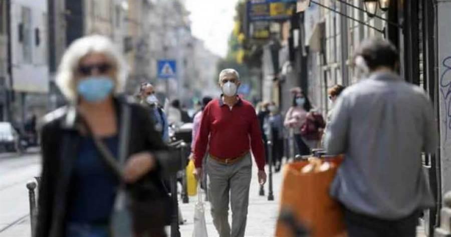 歷史上最恐怖瘟疫,早在石器時代就出現。(圖/Reuters)