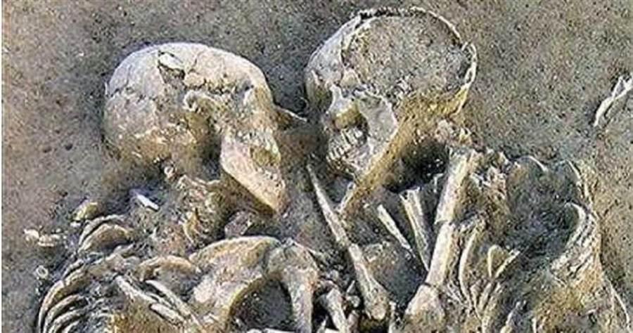 古代一場大瘟疫,連石器時代的人都被感染!(圖/Reuters)