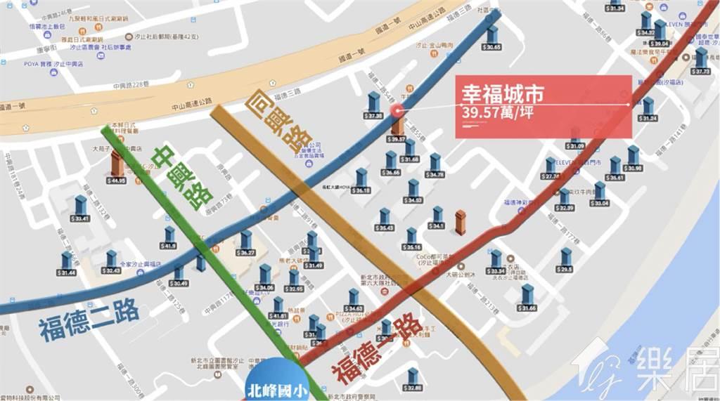 中興路商圈