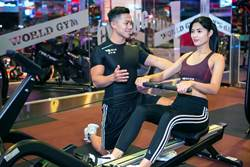 「動滋券」QR Code 引爆運動用品店及健身房卡位戰