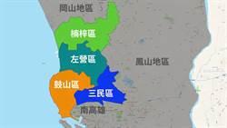 北高雄區域分析