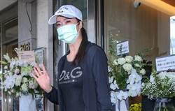 「整形皇后」顧婕赴羅霈穎靈堂 曝兩人醫美同醫師操刀