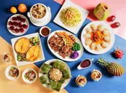 大溪威斯汀推出「仲夏繽紛水果饗宴」