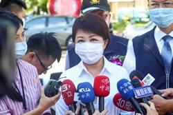 盛唐、九褔鉛中毒  盧秀燕:市府協助民眾求償訴訟