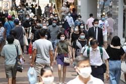 港新冠死亡人數逾60人 5000外傭聚集等候簽證引感染風險