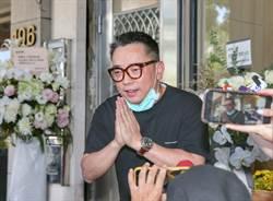 詹惟中認羅霈穎是貴人 早期幫忙介紹最多客人