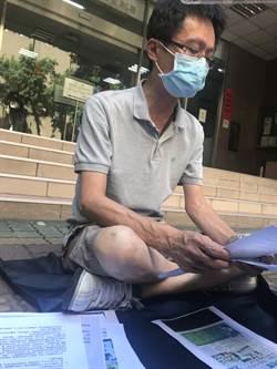 最慘小明!爸爸泣訴:兒差8天就成台灣人 仍被拒門外