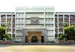 開南商工更名「開南高級中等學校」落實16年一貫教育