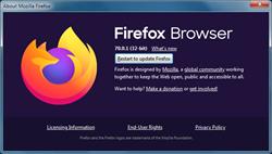 疫情影響 火狐開發商Mozilla關閉台北辦公室