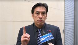 黃暐瀚點名國民黨五位大咖要搶主席大位 他透露:這個人最有機會
