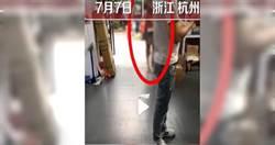 未婚妙齡女取包裹遭偷拍造謠「偷情」 嫌犯竟是超市老闆