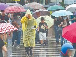 熱帶系統恐要出現?專家警告:很容易到台灣附近