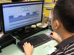 中市府智慧系統管理公共工程科技化 預計月底完成