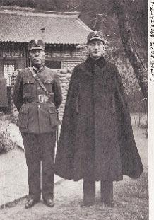 抗日為先 蔣鼎文糾結的1942