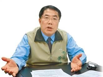 「台南人糖吃多變笨?」黃偉哲回應 8千網友大讚
