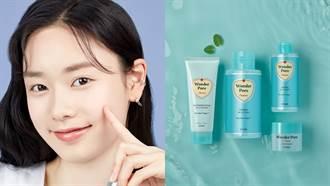 細緻膚觸再升級!3步驟平衡油脂養出緊緻美肌