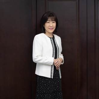 經濟部新國貿局長 江文若陞任