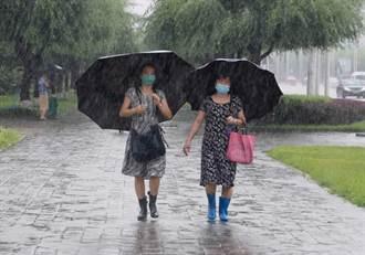北韓2處水壩遭連日豪雨沖垮 當局決定炸毀黃江副壩洩洪