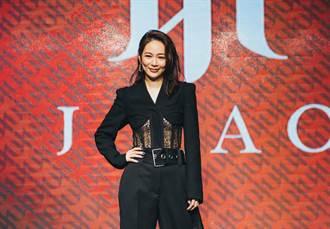 高宇蓁辣秀「南半球」!品牌生日趴宣布「年收破5億」