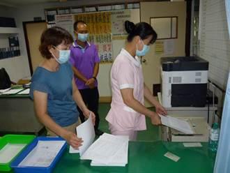 疫調也要保護個資 彰化榮家定期銷毀訪客個資