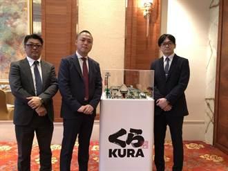 亞洲藏壽司9月上櫃 3年內全台展店50家