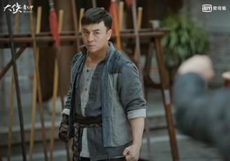 釋小龍趙文卓打戲狂重拍 曝原因「滿足導演」