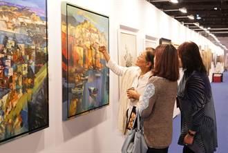藝術欣賞類出國 新藝術博覽會加碼番外篇