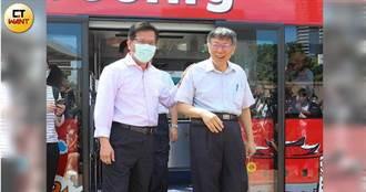 北市府5年近9千人離職 議員王鴻薇控:「柯」政猛於虎
