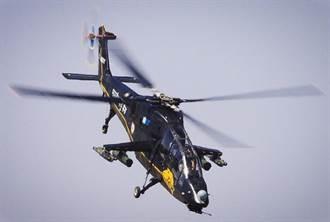 印度在拉達克部署自製戰鬥直升機
