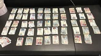 大量陸製假身份證件流入美國 網民熱議:陸操縱美大選