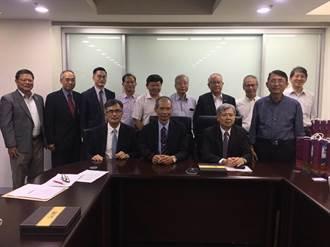 新人新政 商港事業發展協會讚港務公司董座李賢義積極作為