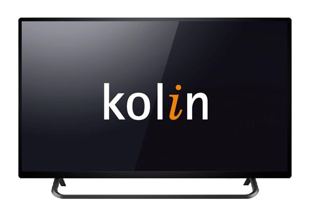 歌林32型HD數位液晶顯示器(KLT-32EV01)。圖/歌林提供
